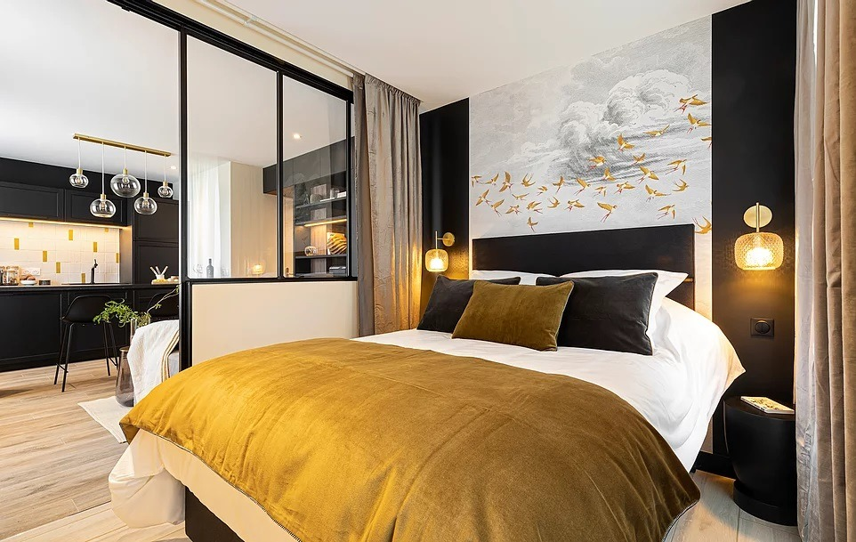 lyon The Best  Interior Designers From Lyon 15 2