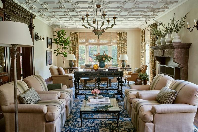 best interior designers in los angeles 20 Best Interior Designers in Los Angeles 15