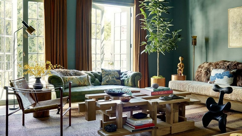 best interior designers in los angeles 20 Best Interior Designers in Los Angeles 17 9