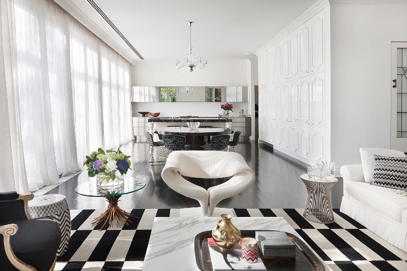 melbourne Melbourne: Discover The Best Interior Designers 19 4