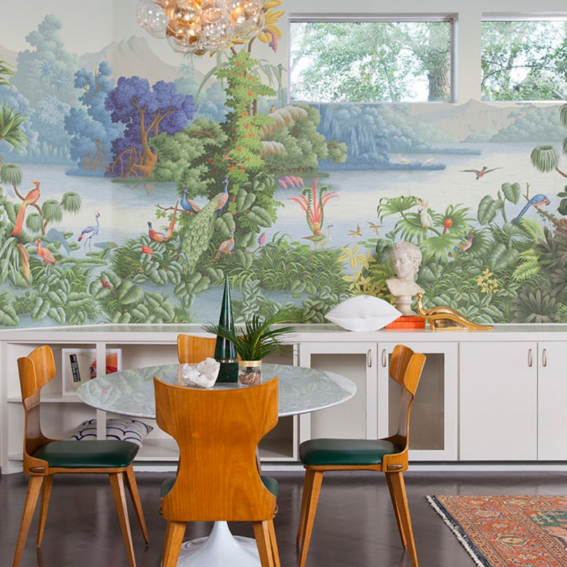 new orleans The Best Interior Designers From New Orleans 19