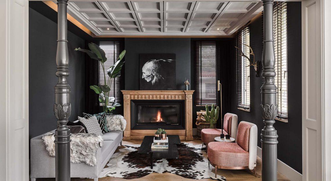 best interior designers from istanbul Best Interior Designers From Istanbul 20181222 EscapeFromSofa KemerCountry14048