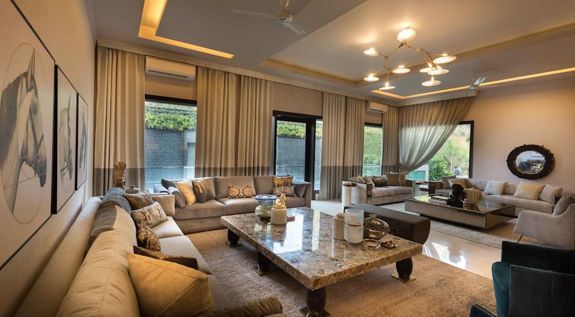 dehli The 10 Best Interior Designers of Dehli 25 1129x624