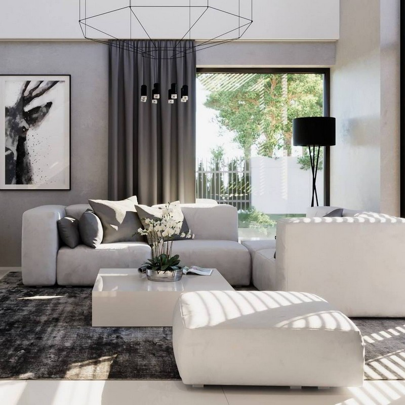 best interior designers Get A Glimpse At The Best Interior Designers Based On Warsaw! 3 5 1