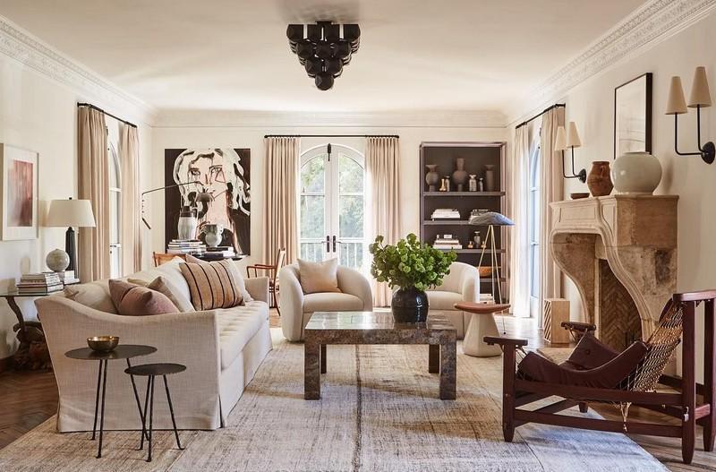 best interior designers in los angeles 20 Best Interior Designers in Los Angeles 5 9