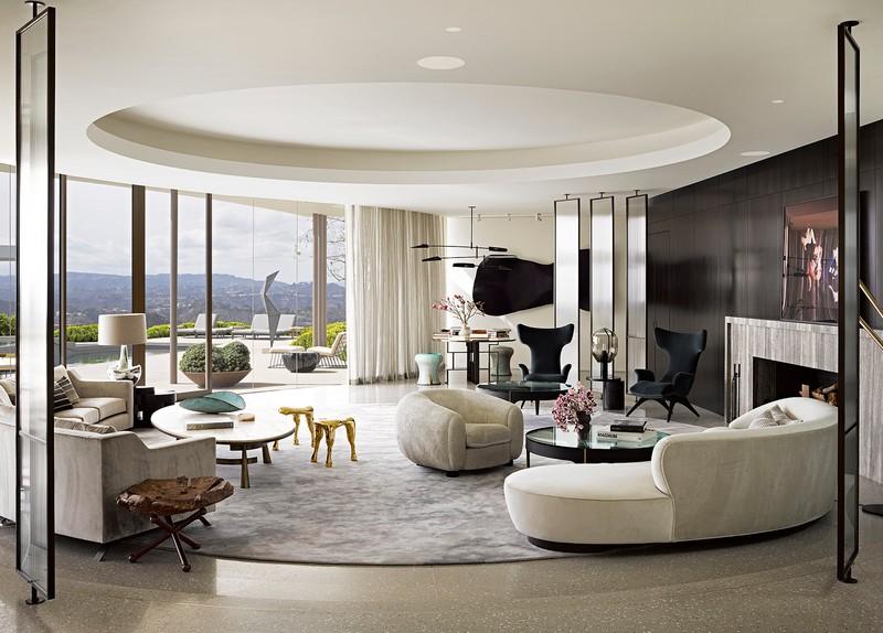 best interior designers in los angeles 20 Best Interior Designers in Los Angeles 7 9