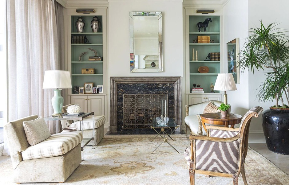 new orleans The Best Interior Designers From New Orleans 7