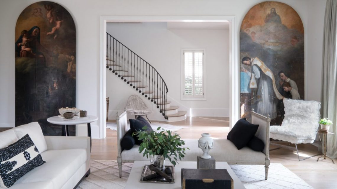 new orleans The Best Interior Designers From New Orleans 8 scaled