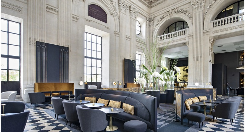 best interior designers You'll Love These Interior Designers Based In Paris! Agence Nuel