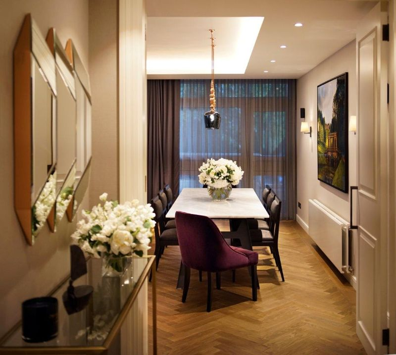 An Incredible Modern Project in London by TG Studio modern project An Incredible Modern Project in London by TG Studio An Incredible Modern Project in London by TG Studio 1
