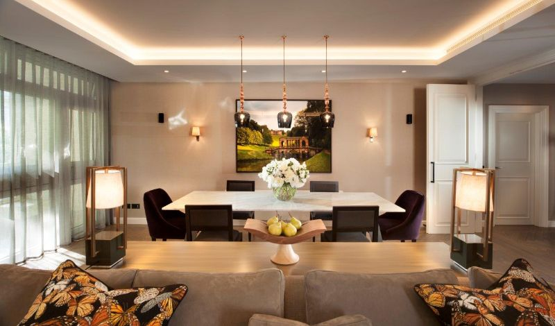 An Incredible Modern Project in London by TG Studio modern project An Incredible Modern Project in London by TG Studio An Incredible Modern Project in London by TG Studio 3