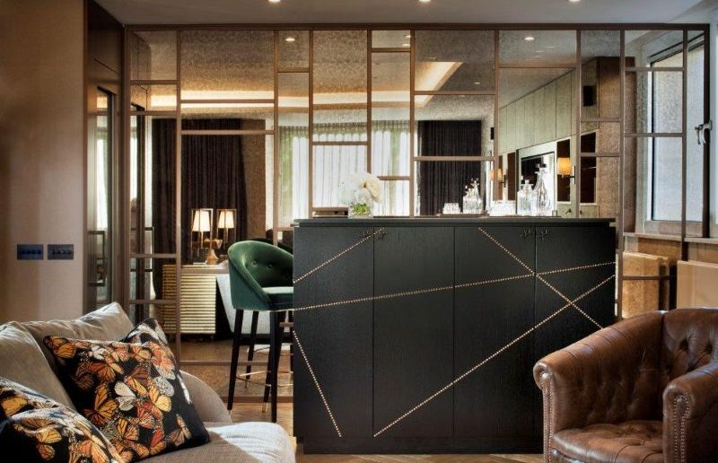 modern project An Incredible Modern Project in London by TG Studio An Incredible Modern Project in London by TG Studio 7 800x516