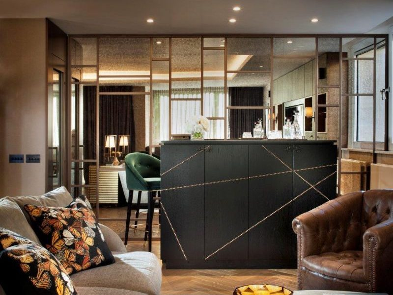 modern project An Incredible Modern Project in London by TG Studio An Incredible Modern Project in London by TG Studio 7 800x602