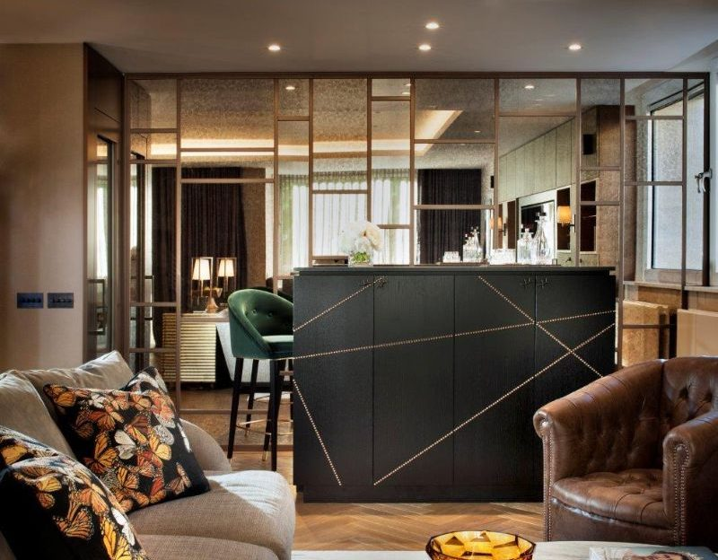 modern project An Incredible Modern Project in London by TG Studio An Incredible Modern Project in London by TG Studio 7 800x624