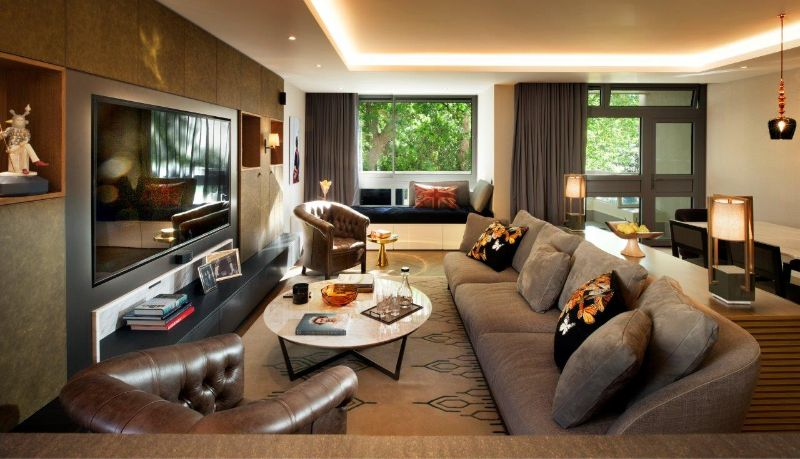 An Incredible Modern Project in London by TG Studio modern project An Incredible Modern Project in London by TG Studio An Incredible Modern Project in London by TG Studio4