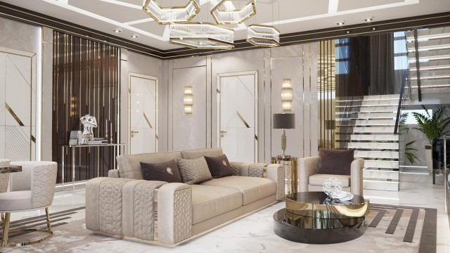 best interior designers Be Inspired By The Best Interior Designers Based In Sharjah! Be Inspired By The Best Interior Designers Based In Sharjah