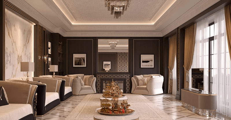 best interior designers Be Inspired By The Best Interior Designers Based In Sharjah! Be Inspired By The Best Interior Designers Based In Sharjah22