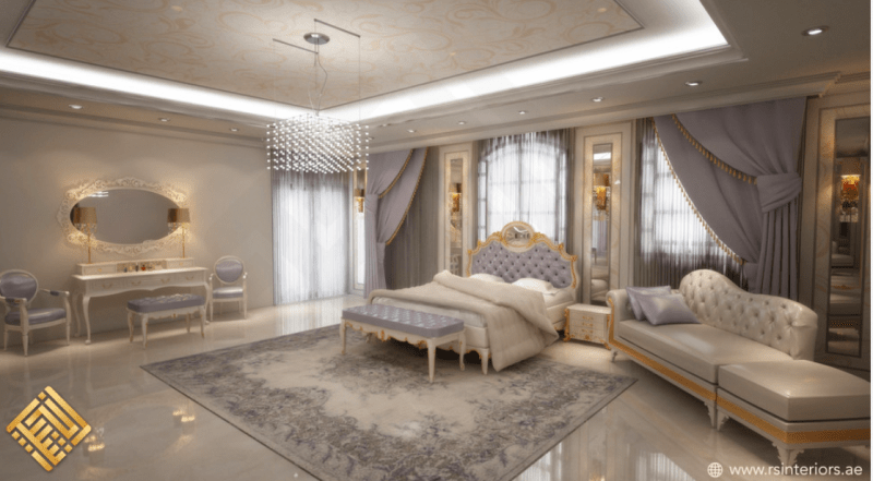 best interior designers Be Inspired By The Best Interior Designers Based In Sharjah! Be Inspired By The Best Interior Designers Based In Sharjah24 e1616518313408