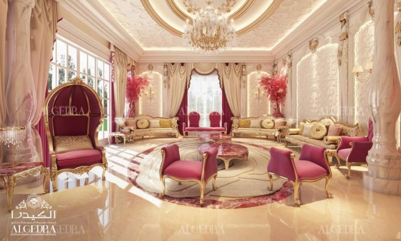 best interior designers Be Inspired By The Best Interior Designers Based In Sharjah! Be Inspired By The Best Interior Designers Based In Sharjah5 scaled e1616517889690