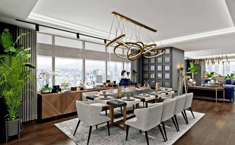 best interior designers from istanbul Best Interior Designers From Istanbul Best Interior Designers From Istanbul 15