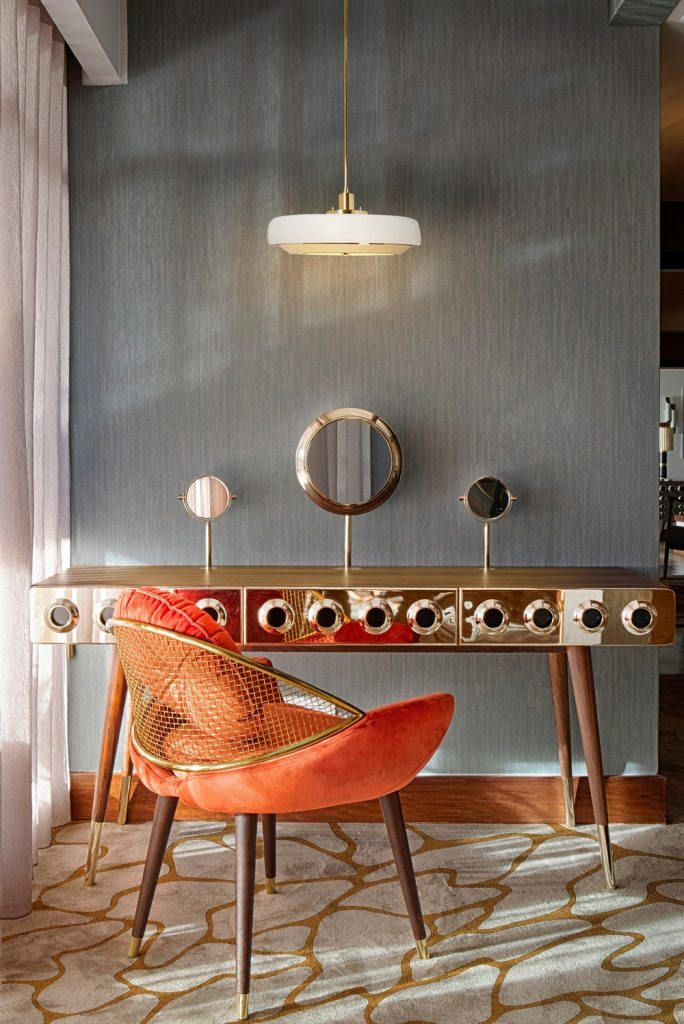 Discover an Incredible Mid-Century Modern Mansion in Oporto mid-century Discover an Incredible Mid-Century Modern Mansion in Oporto Discover an Incredible Mid Century Modern Mansion in Oporto 10