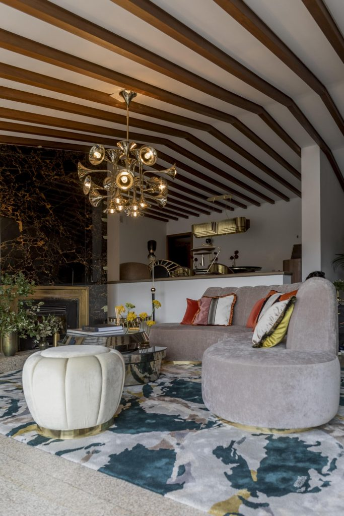 Discover an Incredible Mid-Century Modern Mansion in Oporto mid-century Discover an Incredible Mid-Century Modern Mansion in Oporto Discover an Incredible Mid Century Modern Mansion in Oporto 3