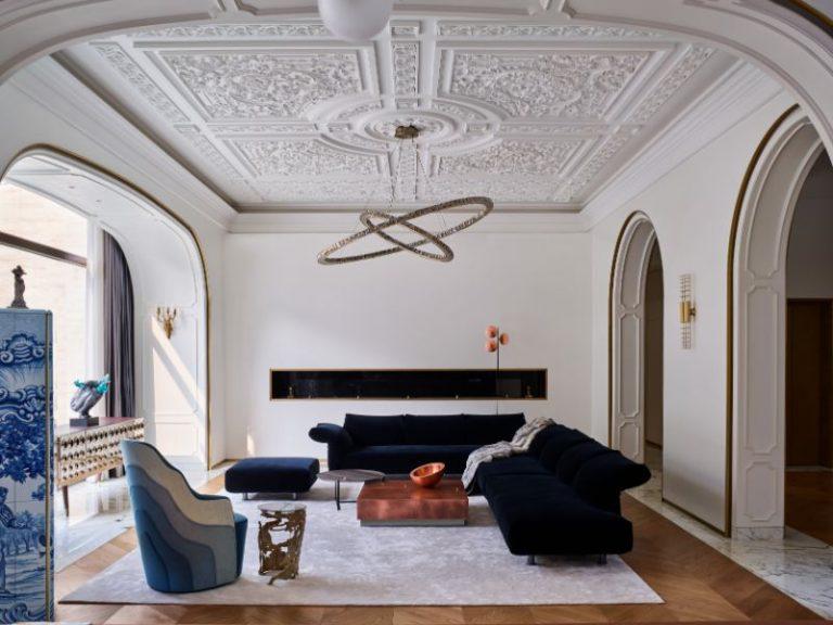 yang kun Discover the Elegant Yang Kun's New Artistic Sense Home Discover the Elegant Yang Kuns New Artistic Sense Home 12