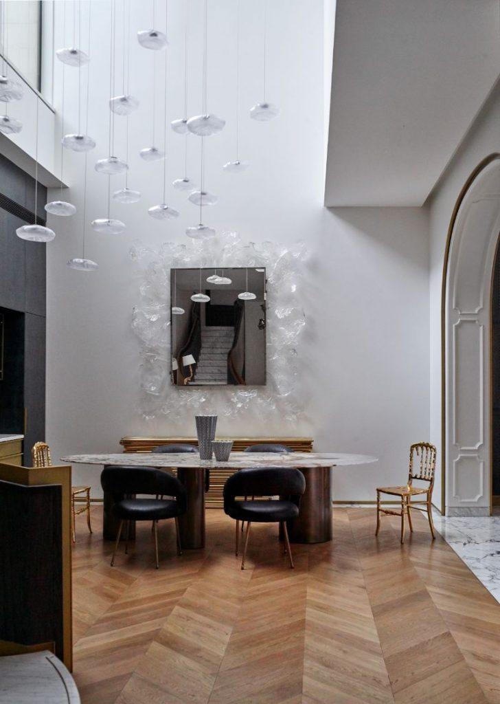 Discover the Elegant Yang Kun's New Artistic Sense Home 13