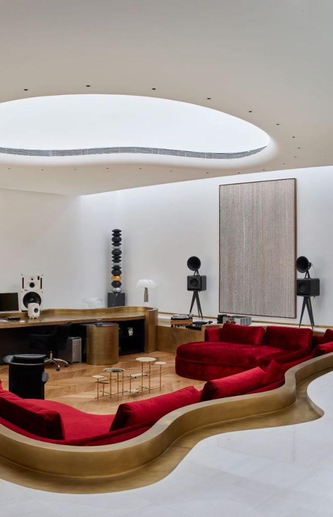 yang kun Discover the Elegant Yang Kun's New Artistic Sense Home Discover the Elegant Yang Kuns New Artistic Sense Home 4