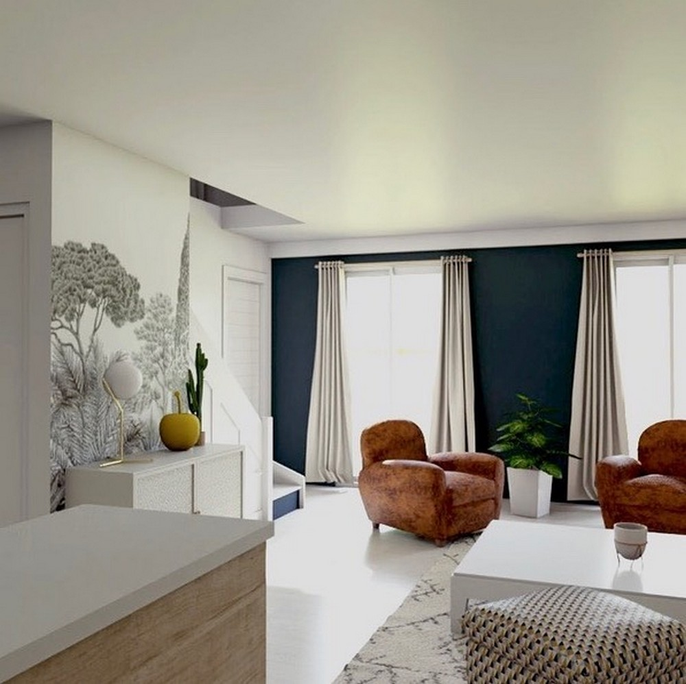 nice 25 Interior Designers From Nice You Should Know FANNY