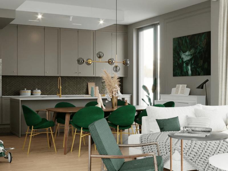 best interior designers Get A Glimpse At The Best Interior Designers Based On Warsaw! Get A Glimpse At The Best Interior Designers Based On Warsaw9 e1616600719829