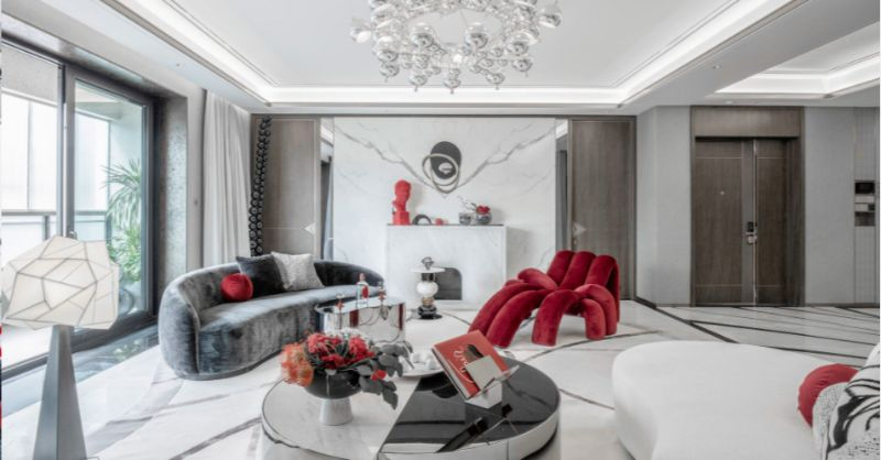 best interior designers Get A Look At The Best Interior Designers In Shanghai Get A Look At The Best Interior Designers In Shanghai17