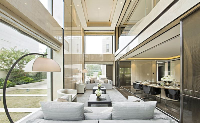 best interior designers Get A Look At The Best Interior Designers In Shanghai Get A Look At The Best Interior Designers In Shanghai19
