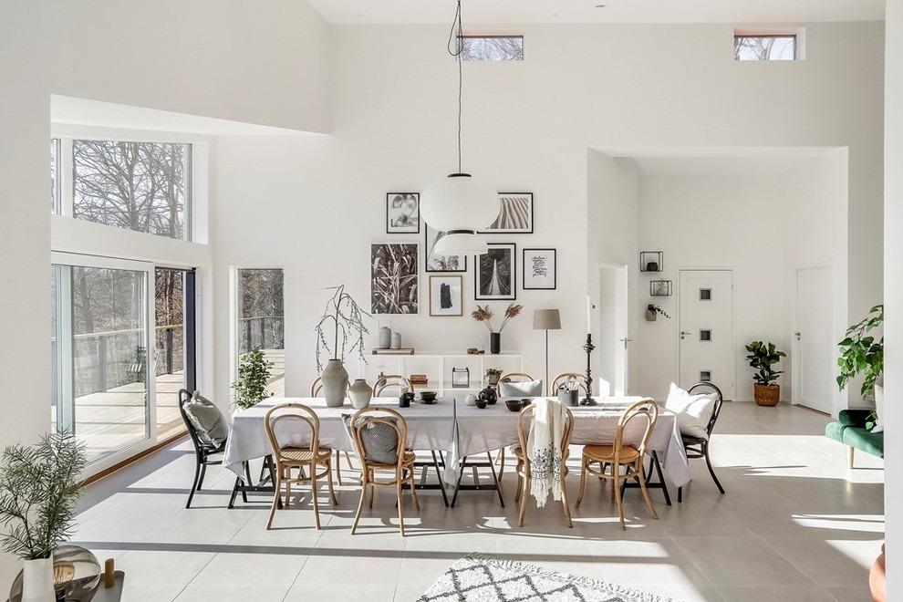 The Best Interior Design Projects in Gothenburg