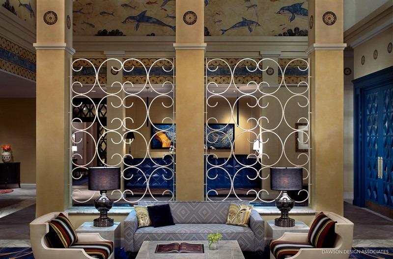 interior designers The Best Interior Designers of Seattle Hotel Monaco Seattle 1