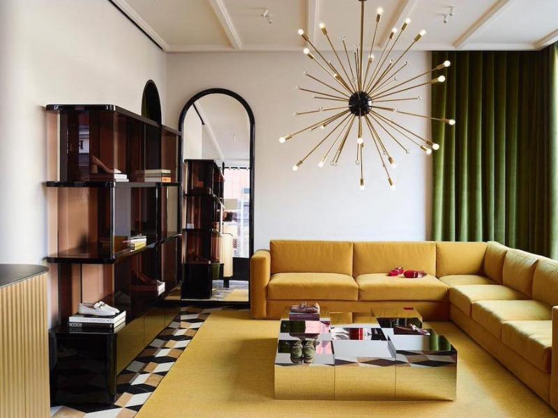 best interior designers You'll Love These Interior Designers Based In Paris! India Mahdavi