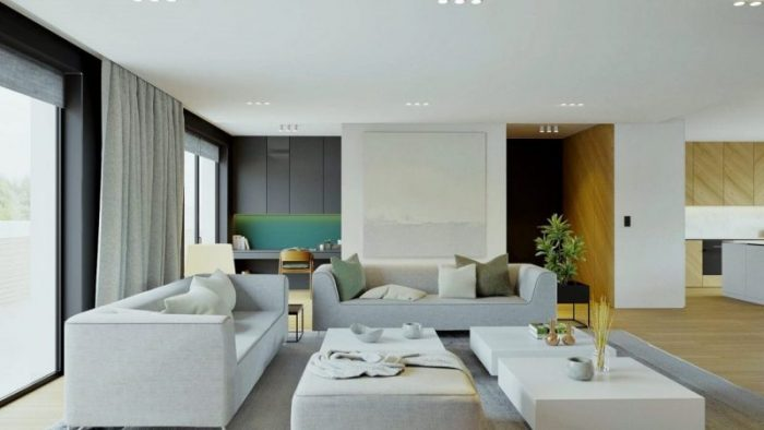KOBE STUDIO krakow The 15 Best Interior Designers of Krakow Kobe