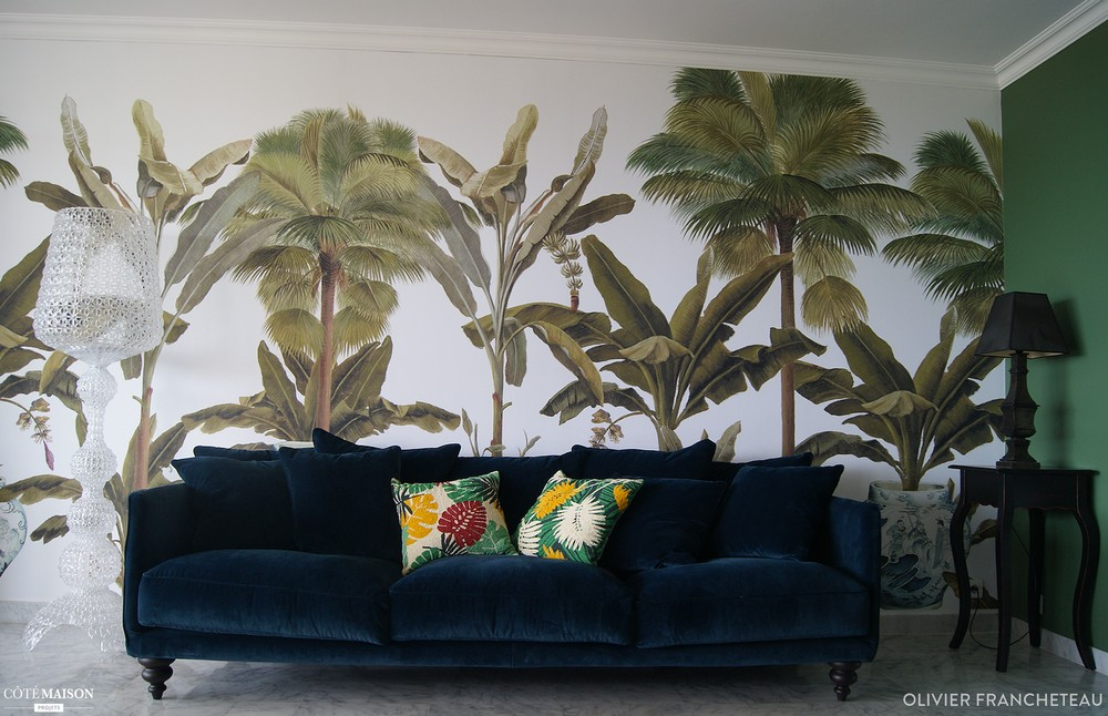 nice 25 Interior Designers From Nice You Should Know OLIVIER