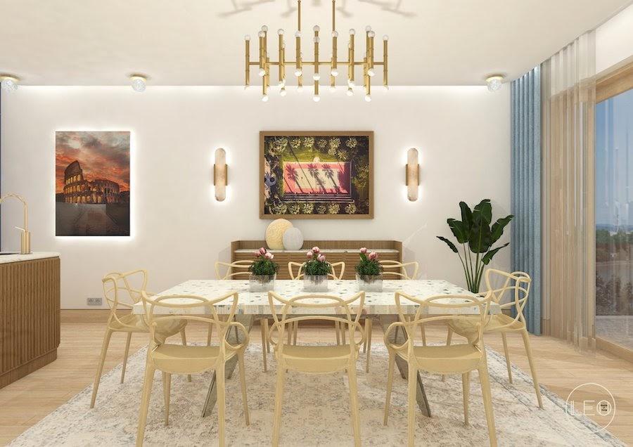 best interior designers You'll Love These Interior Designers Based In Paris! Philippe Starck