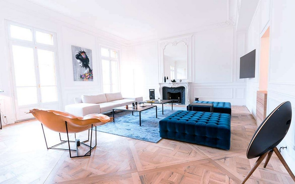 nice 25 Interior Designers From Nice You Should Know RBE