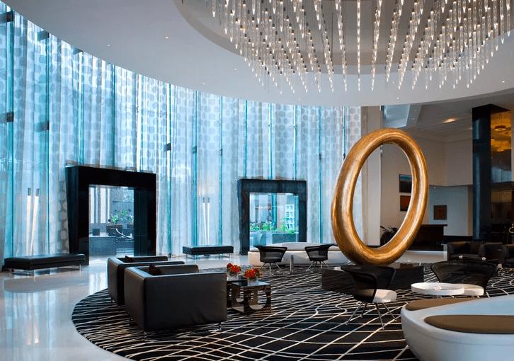 The 10 Best Interior Designers of Shenzhen 2