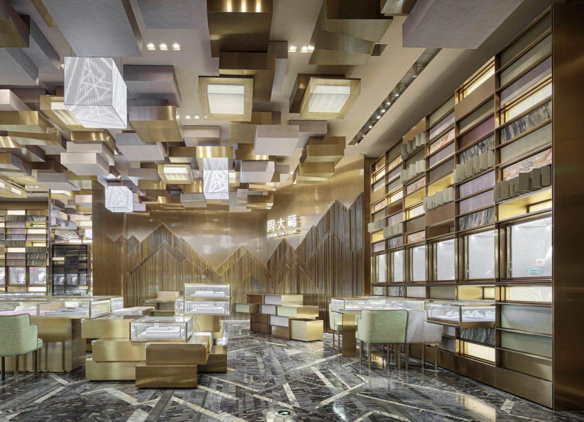 The 10 Best Interior Designers of Shenzhen 5