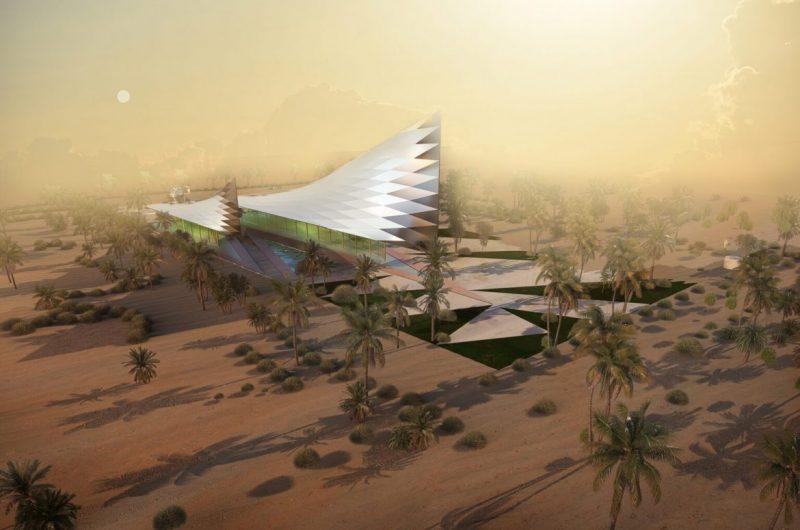 The Best Interior Designers of Mecca