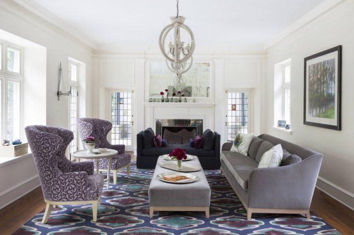 The Best Interior Designers of Philadelphia