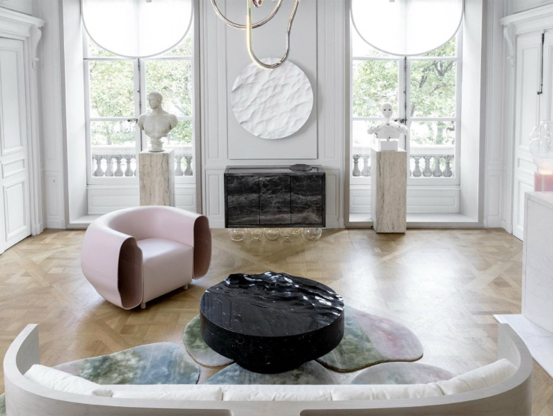 best interior designers You'll Love These Interior Designers Based In Paris! Youll Love These Interior Designers Based In Paris14
