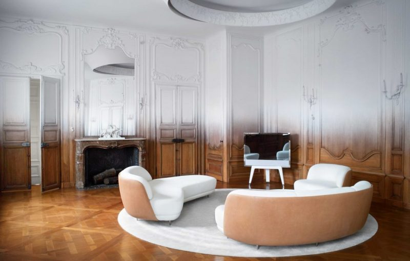 best interior designers You'll Love These Interior Designers Based In Paris! Youll Love These Interior Designers Based In Paris18