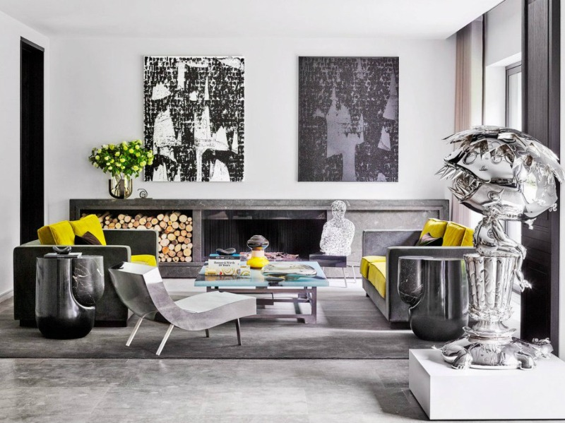 best interior designers You'll Love These Interior Designers Based In Paris! Youll Love These Interior Designers Based In Paris2