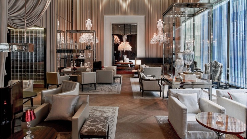 best interior designers You'll Love These Interior Designers Based In Paris! Youll Love These Interior Designers Based In Paris8