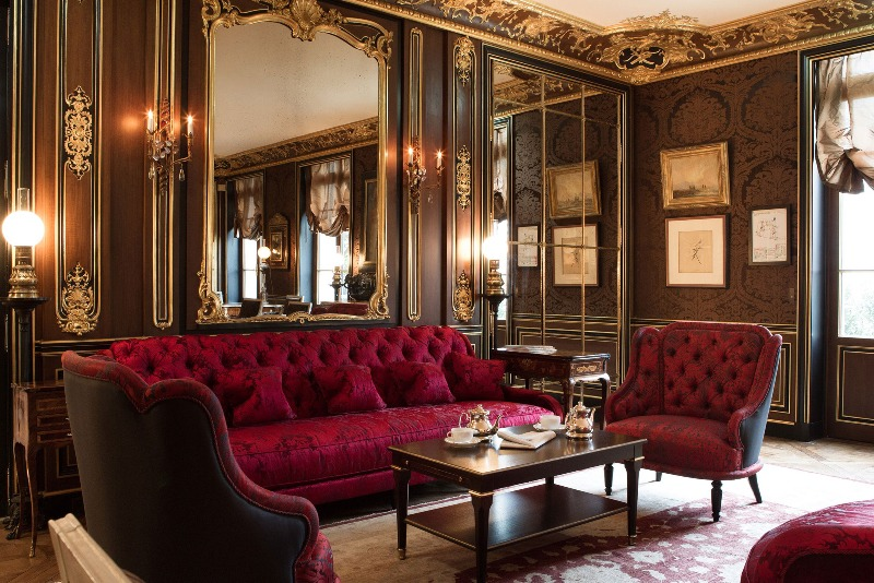best interior designers You'll Love These Interior Designers Based In Paris! Youll Love These Interior Designers Based In Paris9