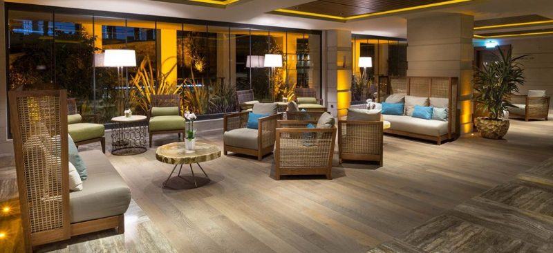 best interior designers from istanbul Best Interior Designers From Istanbul caressa luxury otel 05 scaled e1618579387997